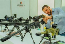 Photo report from Arms&Hunting Expo '15
